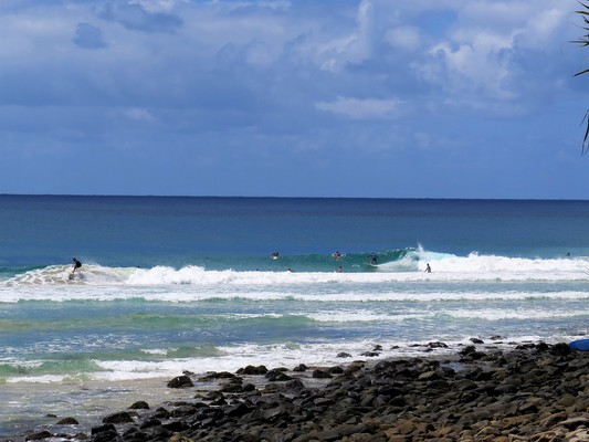 Dangerous surf conditions forecast this week | Noosa Today