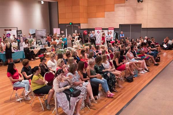 W2W Business Expo brings together local female-led businesses